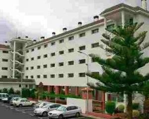 Residencia de Ancianos (Santa Cruz de la Palma)