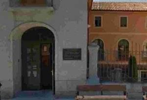 Residencia de Ancianos Santa Teresa Jornet (Ávila)