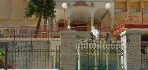Residencia de Ancianos Santa Teresa Jornet (Huelva)