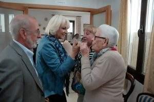 Residencia de Ancianos Sor Ángela de la Cruz (Hermanas de la Cruz) (Cádiz)