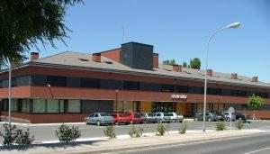 Residencia de Ancianos (Tudela de Duero)