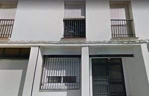 Residencia de Ancianos (Ugíjar)