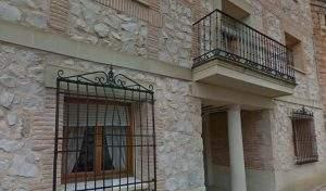 Residencia de Ancianos Virgen de la Muela (Corral de Almaguer)