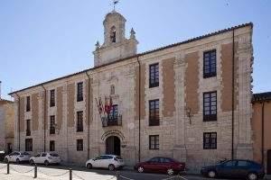 Residencia de Ancianos Virgen del Canto (Toro)