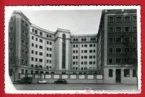 Residencia de Estudiantes San Hermenegildo (Sevilla)