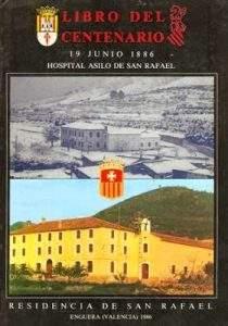 Residencia de las Hermanas Mercedarias (Enguera)
