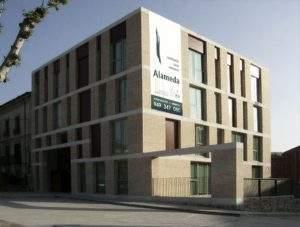 Residencia de Mayores Alameda (Sigüenza)