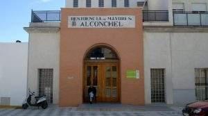 Residencia de Mayores Alconchel (Mairena del Alcor)