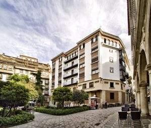 Residencia de Mayores Clínica La Inmaculada (Jaén)