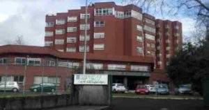 Residencia de Mayores de Caranza (Ferrol)