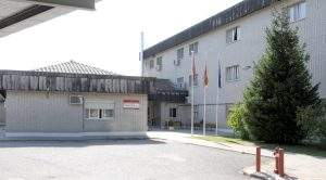 Residencia de Mayores de la Comunidad de Madrid (San Martín de Valdeiglesias)