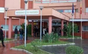 Residencia de Mayores del Imserso (Melilla)