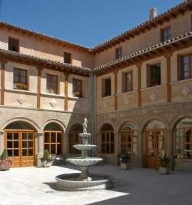 Residencia de Mayores San Mateo (Sigüenza)
