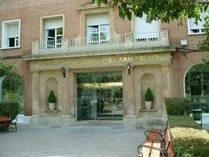 Residencia de Mayores San Telmo (Palencia)