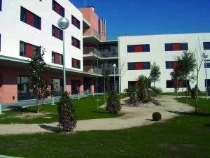 Residencia de Mayores Sar Quavitae Ciudad de Móstoles (Móstoles)