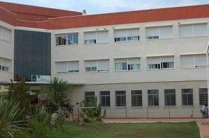 Residencia de Mayores SAR Quavitae Isdabe (Estepona)