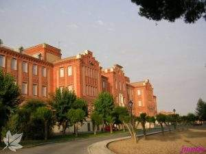 Residencia de Mayores SAR Quavitae Real Deleite (Aranjuez)