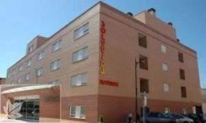 Residencia de Mayores Solyvida (Parla)