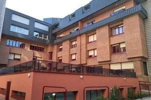 Residencia de Mercedarias de la Caridad (Vitoria-Gasteiz)