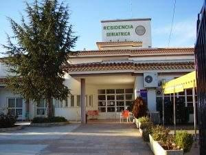 Residencia de Motilla del Palancar (Motilla del Palancar)