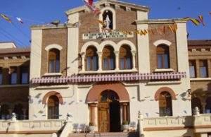 Residencia de Nuestra Señora de las Mercedes (Carrión de los Condes)