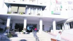 Residencia de Pensionistas de La Orden (Huelva)