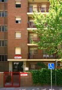 Residencia de Personas Mayores Cisneros (Alcalá de Henares)