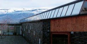 Residència de Puigcerdà (Puigcerdà)