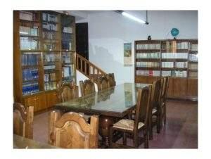 Residencia de Religiosas de María Inmaculada (Segovia)