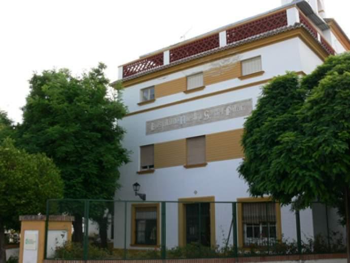 residencia de san juan de dios almendralejo