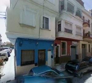 Residencia de San Vicente Ferrer (Algemesí)