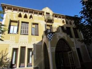 residencia de sant josep barcelona 1