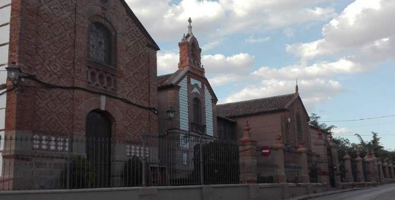 residencia de santo tomas villanueva de los infantes