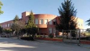 Residencia de Válidos (Segovia)