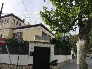 Residencia El Rocío (El Pinar de Antequera)