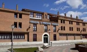 Residencia Fundación La Inmaculada (Villalpando)