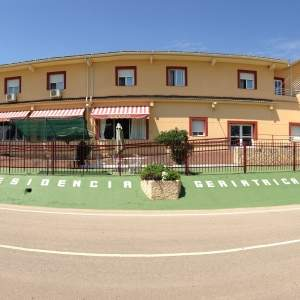 Residencia Geriátrica Buendía (Buendía)
