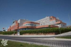Residencia Geriatros (Valdemoro)