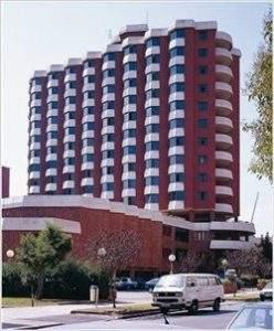 Residencia I. Cueto (Santander)