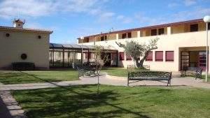 Residencia La Arbolada (Valladolid)