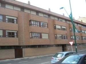 Residencia La Milagrosa (Briviesca)