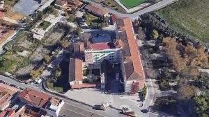 Residencia La Milagrosa (Diputación) (Armilla)