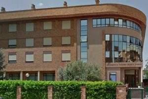 Residencia Madre María Josefa (Logroño)