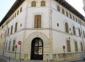 Residència Miquel Mir (Inca)
