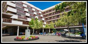 Residencia Miranda (Barakaldo)