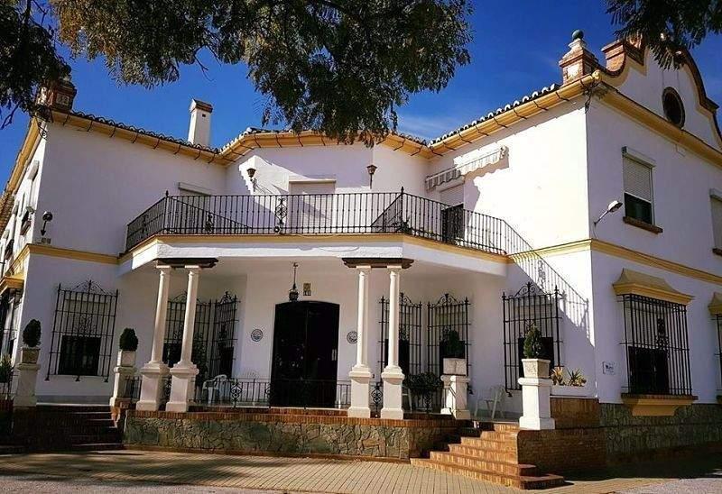 residencia monsalve churriana malaga