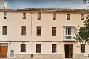 Residencia Municipal Geriátrica de San Juan de Dios (Pego)