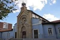 Residencia Municipal Juan Ellacuría (Sestao)