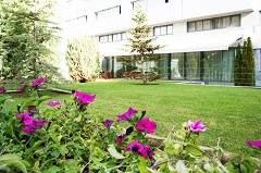 Residència Myces (Balàfia) (Lleida)