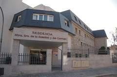 Residencia Nuestra Señora de la Soledad y del Carmen (Colmenar Viejo)